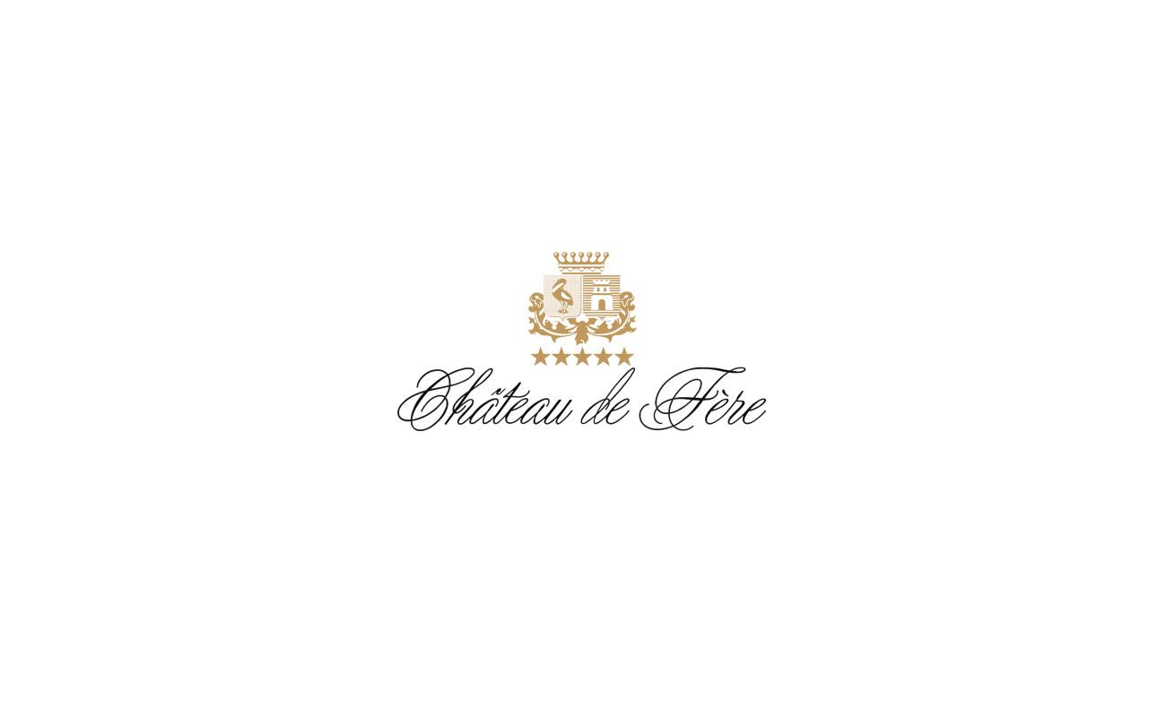 Logo Chateau de Fere