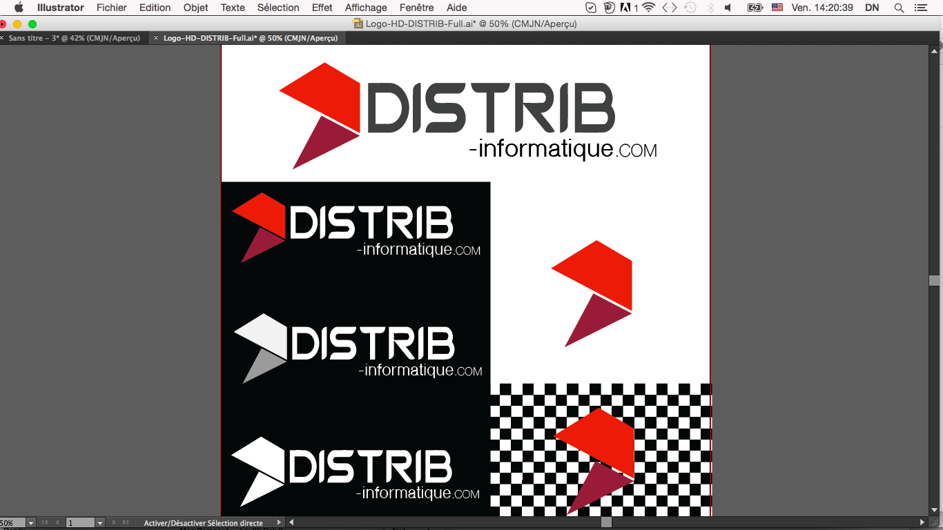 Logo distrib-infomatique
